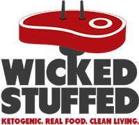 WickedStuffed: A Keto Recipe Blog